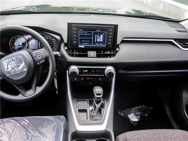 2019 Toyota RAV4 LE (Stk: 95434) in Waterloo - Image 12 of 16