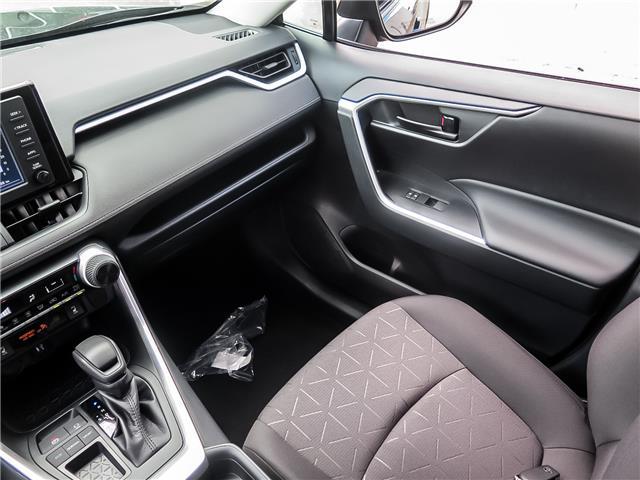 2019 Toyota RAV4 LE (Stk: 95434) in Waterloo - Image 13 of 16
