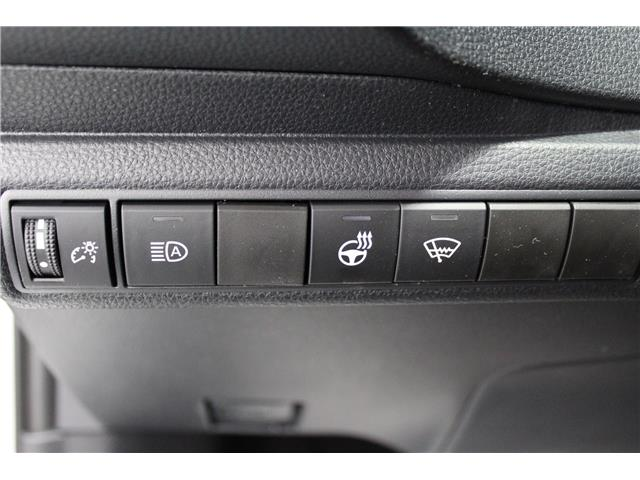 2020 Toyota Corolla LE (Stk: P023482) in Winnipeg - Image 10 of 27