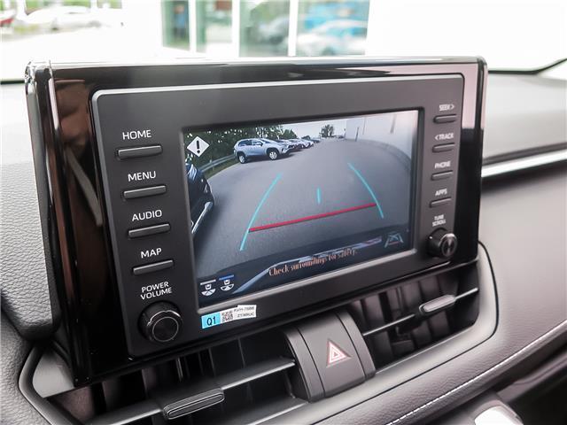 2019 Toyota RAV4 LE (Stk: 95434) in Waterloo - Image 16 of 16