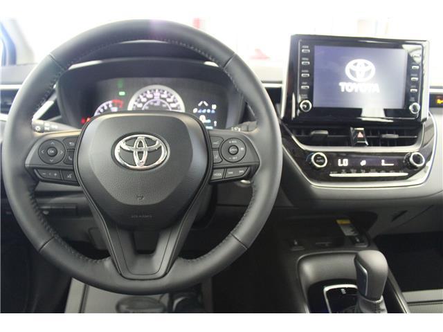 2020 Toyota Corolla LE (Stk: P023482) in Winnipeg - Image 11 of 27