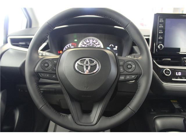 2020 Toyota Corolla LE (Stk: P023482) in Winnipeg - Image 12 of 27