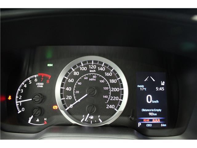2020 Toyota Corolla LE (Stk: P023482) in Winnipeg - Image 13 of 27