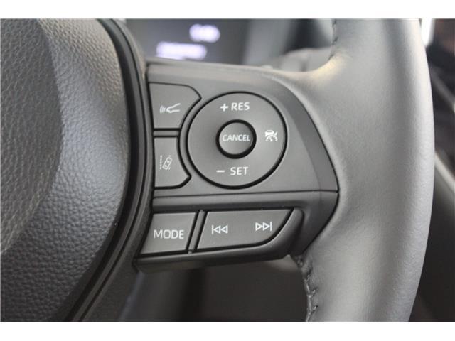 2020 Toyota Corolla LE (Stk: P023482) in Winnipeg - Image 15 of 27