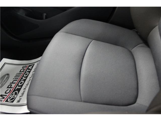 2020 Toyota Corolla LE (Stk: P023482) in Winnipeg - Image 22 of 27