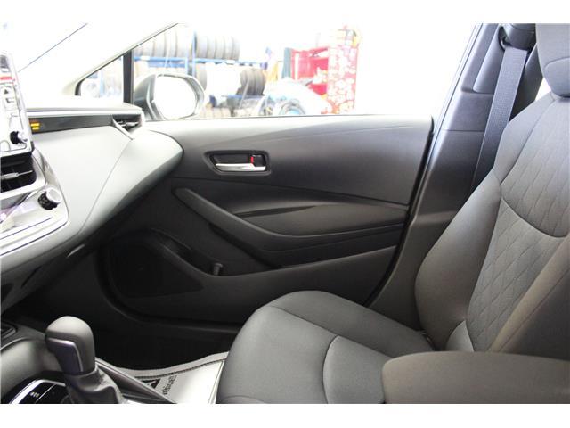 2020 Toyota Corolla LE (Stk: P023482) in Winnipeg - Image 23 of 27