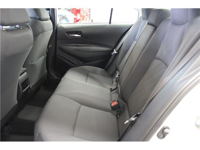 2020 Toyota Corolla LE (Stk: P023482) in Winnipeg - Image 25 of 27