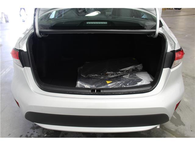 2020 Toyota Corolla LE (Stk: P023482) in Winnipeg - Image 26 of 27
