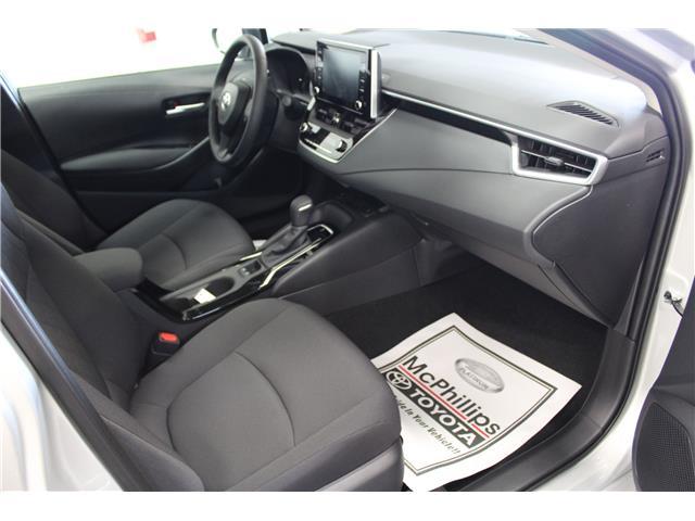 2020 Toyota Corolla LE (Stk: P023482) in Winnipeg - Image 27 of 27