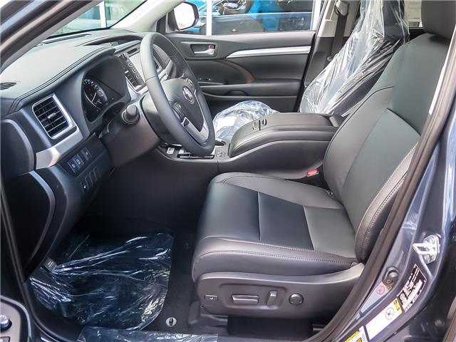 2019 Toyota Highlander XLE (Stk: 95439) in Waterloo - Image 9 of 18