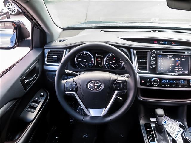 2019 Toyota Highlander XLE (Stk: 95439) in Waterloo - Image 13 of 18