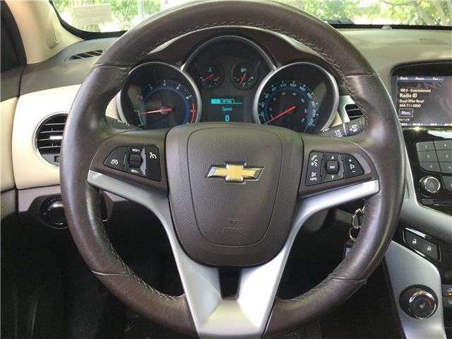 2014 Chevrolet Cruze 2LT (Stk: 7798H) in Markham - Image 8 of 19