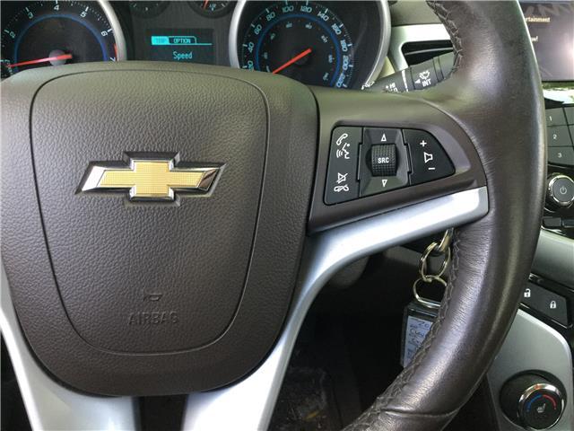 2014 Chevrolet Cruze 2LT (Stk: 7798H) in Markham - Image 10 of 19