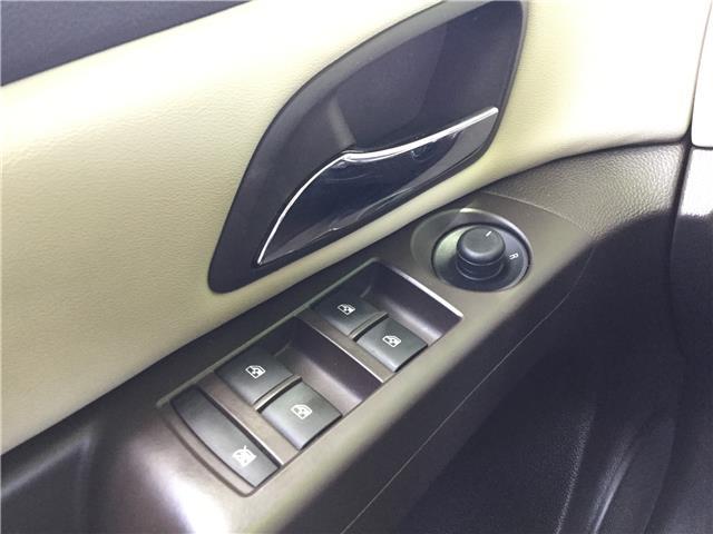 2014 Chevrolet Cruze 2LT (Stk: 7798H) in Markham - Image 11 of 19
