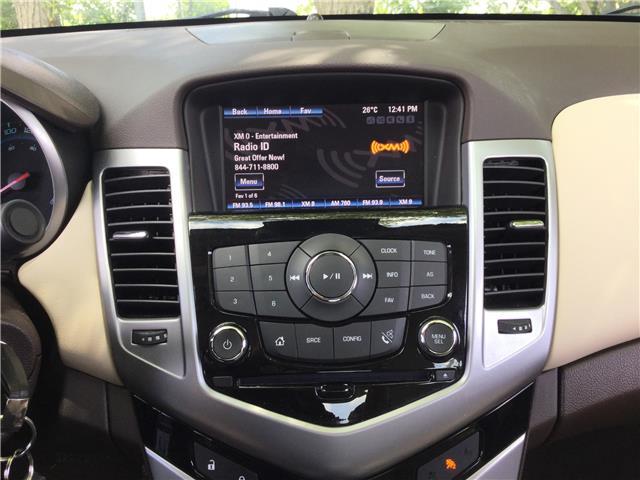 2014 Chevrolet Cruze 2LT (Stk: 7798H) in Markham - Image 13 of 19