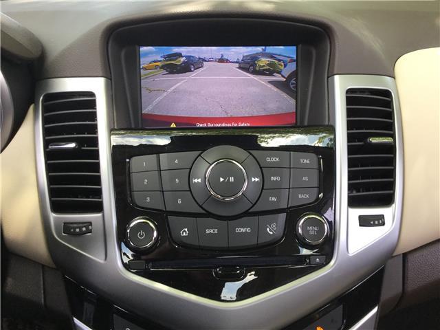 2014 Chevrolet Cruze 2LT (Stk: 7798H) in Markham - Image 14 of 19