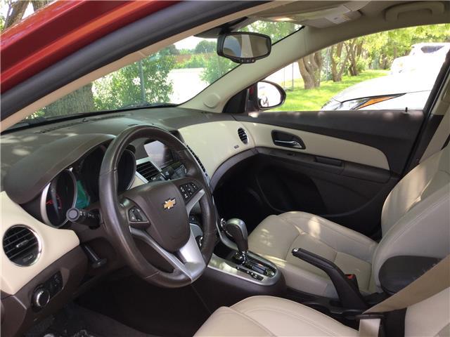 2014 Chevrolet Cruze 2LT (Stk: 7798H) in Markham - Image 16 of 19