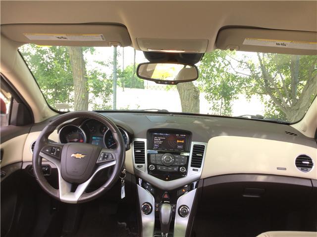 2014 Chevrolet Cruze 2LT (Stk: 7798H) in Markham - Image 17 of 19