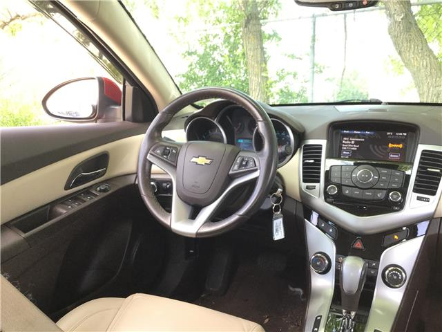 2014 Chevrolet Cruze 2LT (Stk: 7798H) in Markham - Image 18 of 19