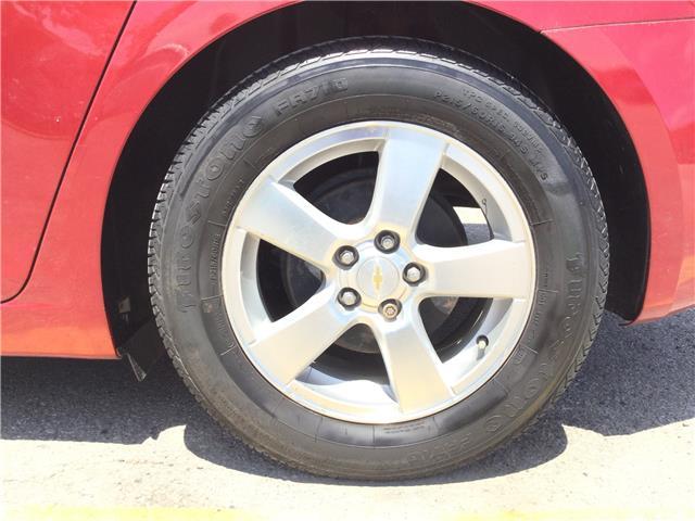 2014 Chevrolet Cruze 2LT (Stk: 7798H) in Markham - Image 19 of 19