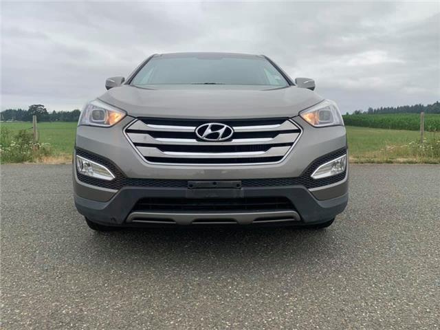 2013 Hyundai Santa Fe Sport 2.0T Premium (Stk: N619090B) in Courtenay - Image 2 of 27