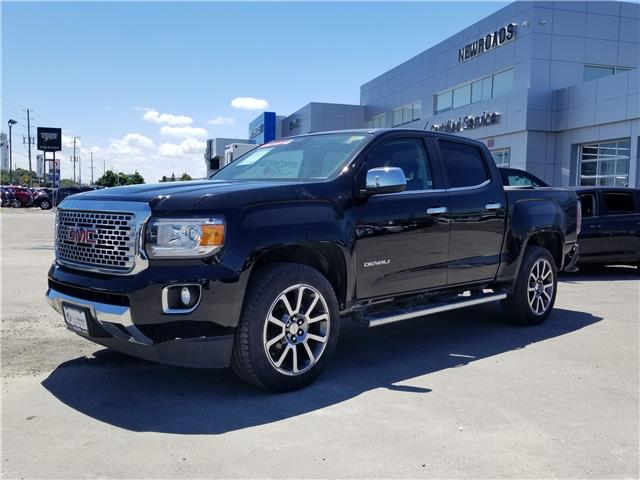 2017 GMC Canyon Denali (Stk: NR13442) in Newmarket - Image 3 of 30