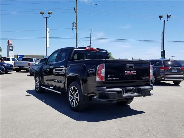 2017 GMC Canyon Denali (Stk: NR13442) in Newmarket - Image 5 of 30