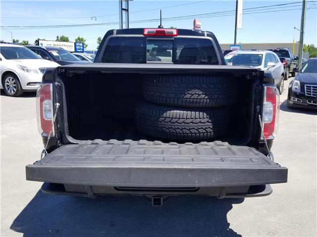 2017 GMC Canyon Denali (Stk: NR13442) in Newmarket - Image 6 of 30