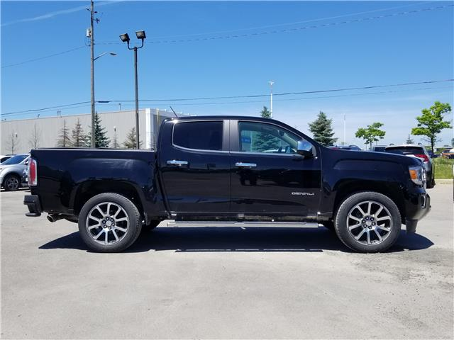 2017 GMC Canyon Denali (Stk: NR13442) in Newmarket - Image 7 of 30