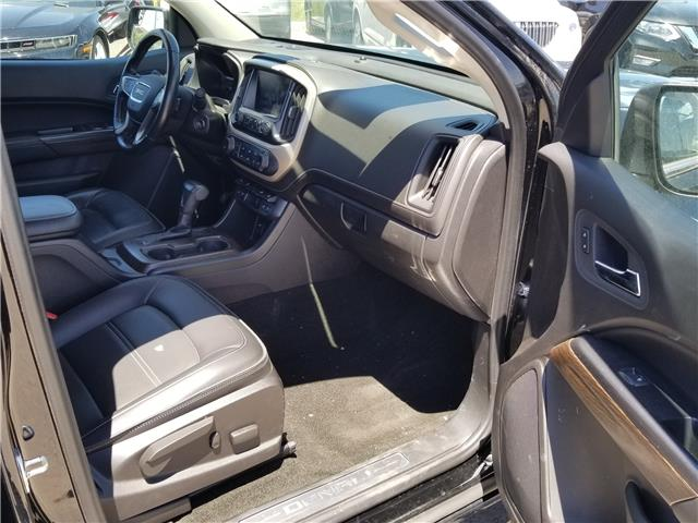 2017 GMC Canyon Denali (Stk: NR13442) in Newmarket - Image 18 of 30