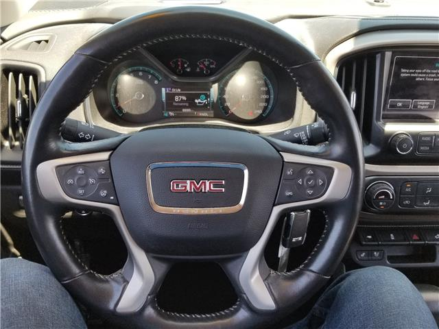 2017 GMC Canyon Denali (Stk: NR13442) in Newmarket - Image 21 of 30