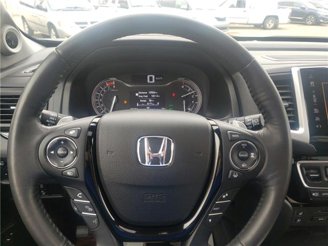 2017 Honda Pilot Touring (Stk: B2252) in Lethbridge - Image 13 of 20