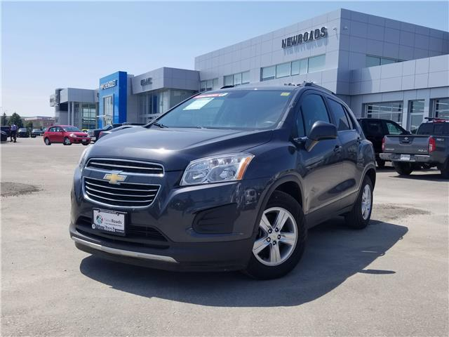 2016 Chevrolet Trax LT (Stk: 6258352A) in Newmarket - Image 1 of 30
