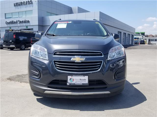 2016 Chevrolet Trax LT (Stk: 6258352A) in Newmarket - Image 2 of 30