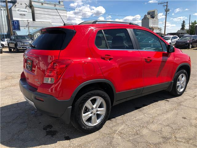 2015 Chevrolet Trax 2LT (Stk: 9215A) in Wilkie - Image 2 of 21