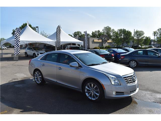 2013 Cadillac XTS Luxury Collection (Stk: P36254) in Saskatoon - Image 3 of 20