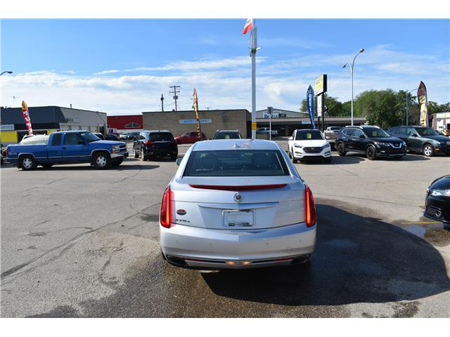 2013 Cadillac XTS Luxury Collection (Stk: P36254) in Saskatoon - Image 6 of 20