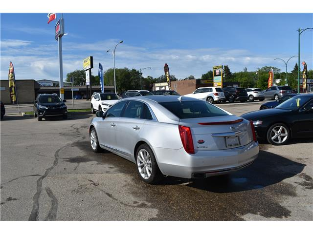 2013 Cadillac XTS Luxury Collection (Stk: P36254) in Saskatoon - Image 7 of 20