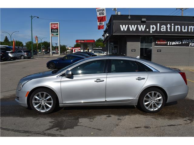 2013 Cadillac XTS Luxury Collection (Stk: P36254) in Saskatoon - Image 8 of 20