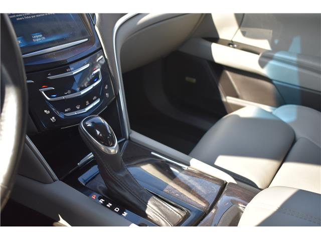 2013 Cadillac XTS Luxury Collection (Stk: P36254) in Saskatoon - Image 16 of 20