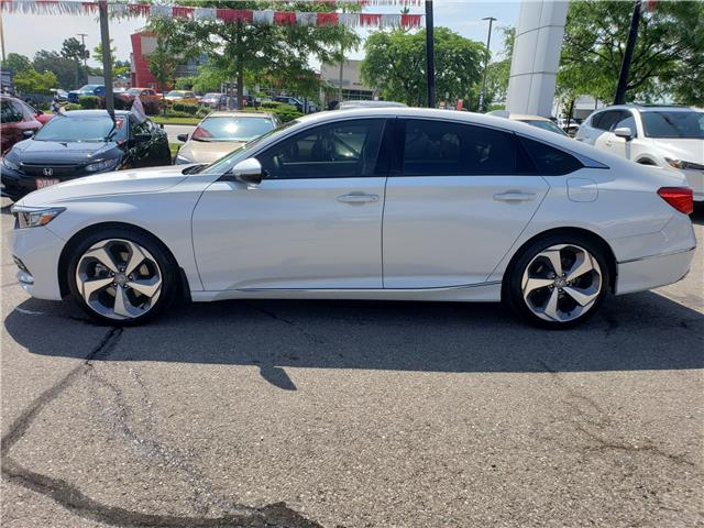 2018 Honda Accord Touring 2.0T (Stk: 326409A) in Mississauga - Image 2 of 22