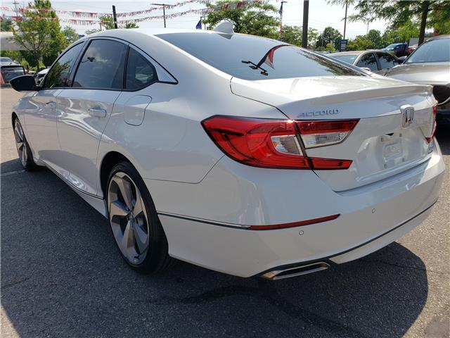 2018 Honda Accord Touring 2.0T (Stk: 326409A) in Mississauga - Image 3 of 22