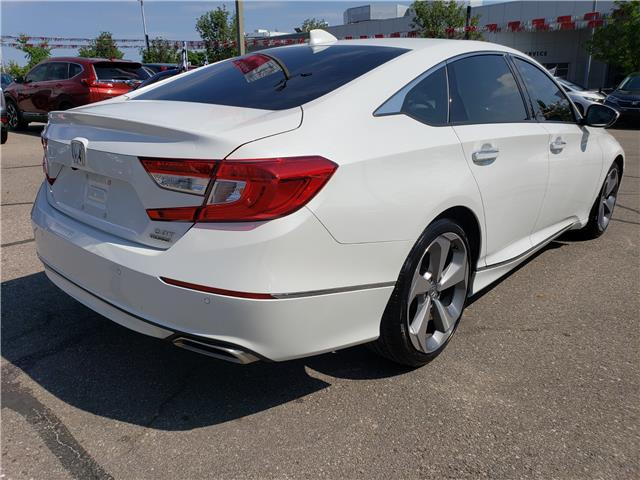 2018 Honda Accord Touring 2.0T (Stk: 326409A) in Mississauga - Image 5 of 22