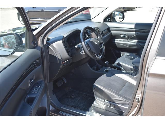 2016 Mitsubishi Outlander GT (Stk: P36803) in Saskatoon - Image 11 of 23