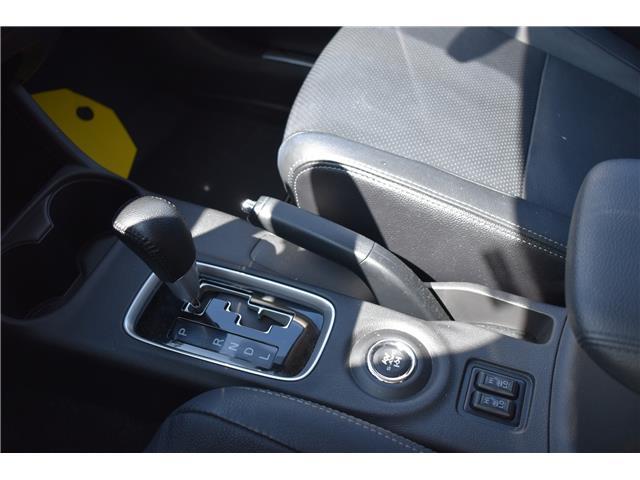 2016 Mitsubishi Outlander GT (Stk: P36803) in Saskatoon - Image 16 of 23