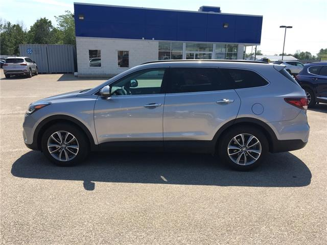 2017 Hyundai Santa Fe XL Base (Stk: T11361) in Smiths Falls - Image 2 of 11