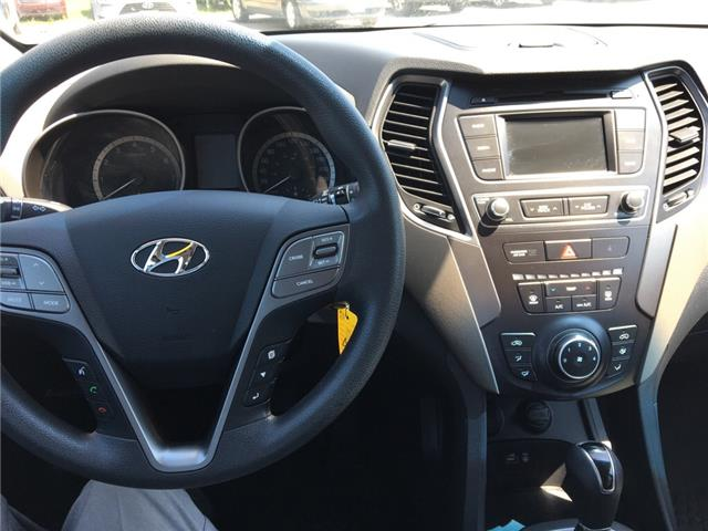 2017 Hyundai Santa Fe XL Base (Stk: T11361) in Smiths Falls - Image 10 of 11