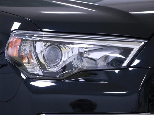 2015 Toyota 4Runner SR5 V6 (Stk: 195597) in Kitchener - Image 25 of 33