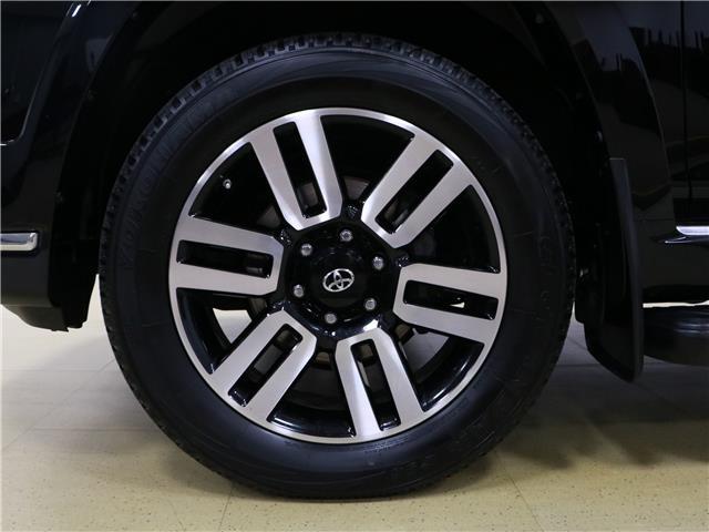 2015 Toyota 4Runner SR5 V6 (Stk: 195597) in Kitchener - Image 31 of 33