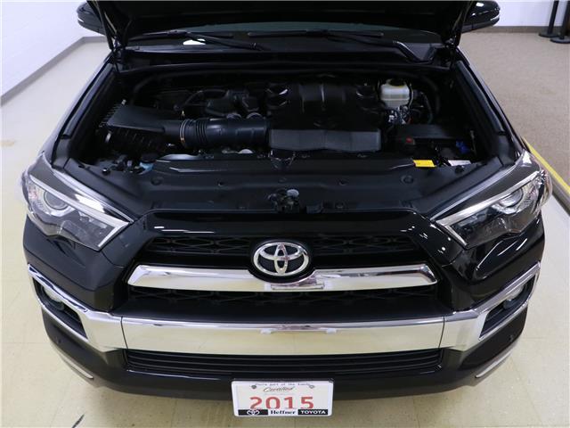 2015 Toyota 4Runner SR5 V6 (Stk: 195597) in Kitchener - Image 30 of 33